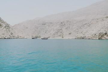 Круиз в Оман — Мусандам