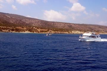 На земле и на море - Акамас