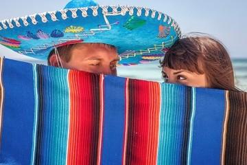 Фотосессии в Мексике