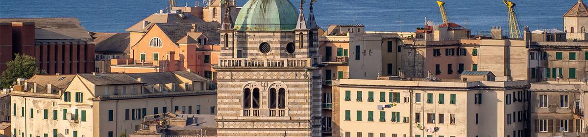 Экскурсии в Генуе