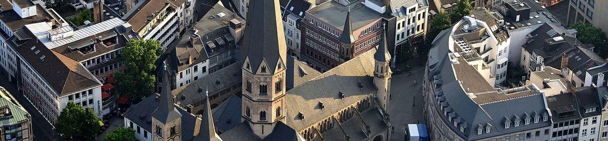 Экскурсии в Бонне