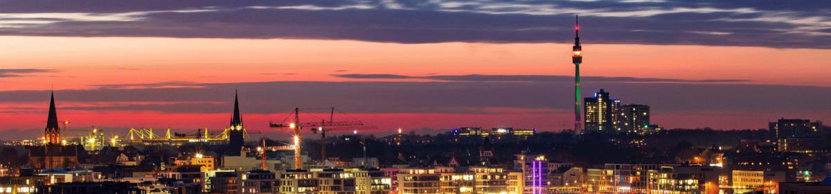 Экскурсии в Дортмунде