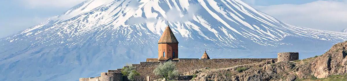 Экскурсии в Армении