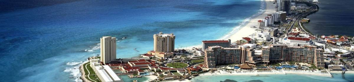 Экскурсии в Канкуне