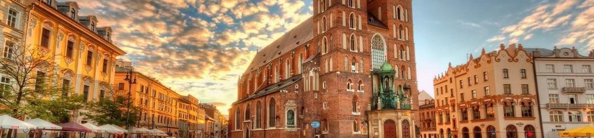 Экскурсии в Польше