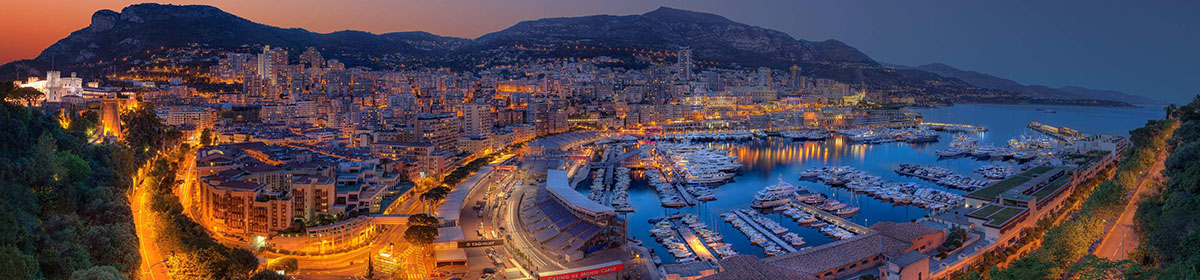 Экскурсии в Монте-Карло