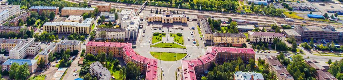 Экскурсии в Петрозаводске