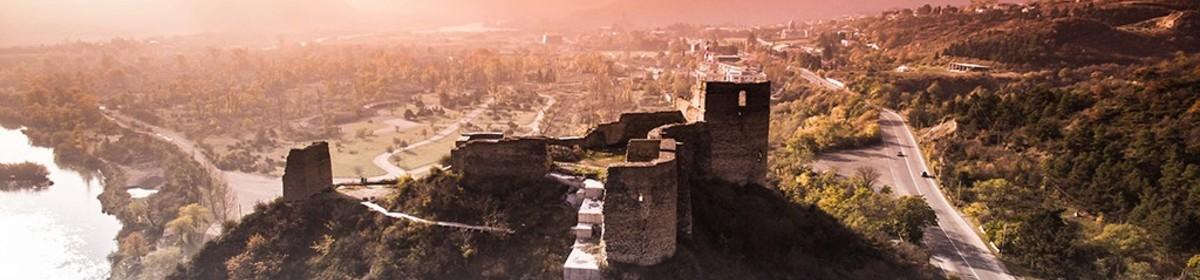 Экскурсии в Кутаиси