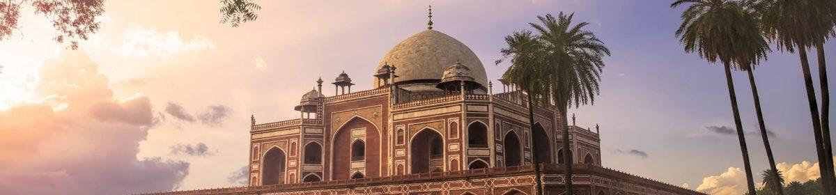 Экскурсии в Дели