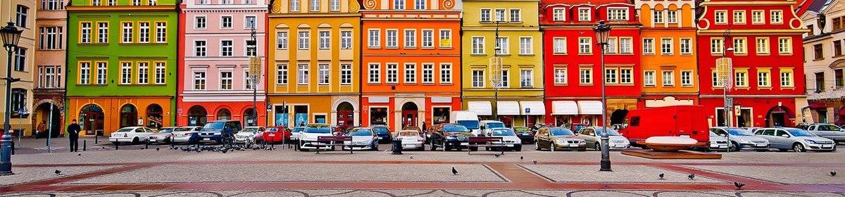 Экскурсии во Вроцлаве