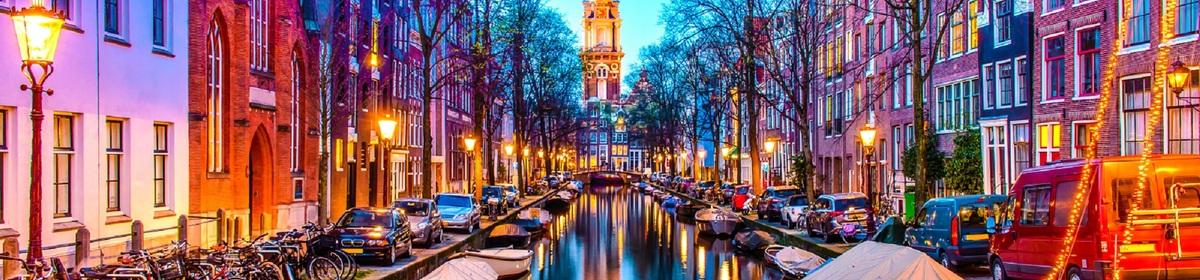 Экскурсии в Амстердаме