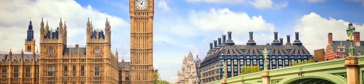 Экскурсии в Англии