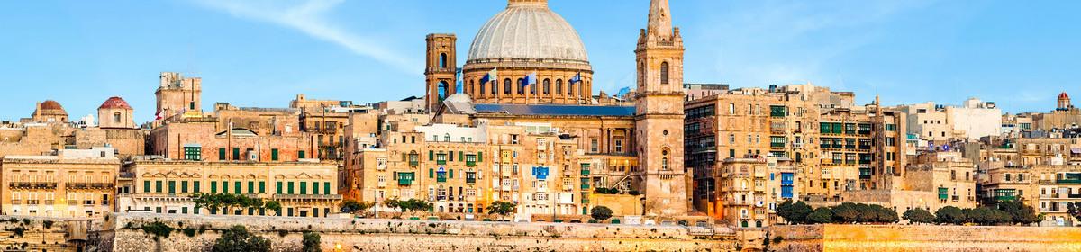 Экскурсии на Мальте