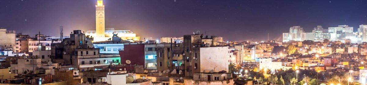 Экскурсии в Касабланке