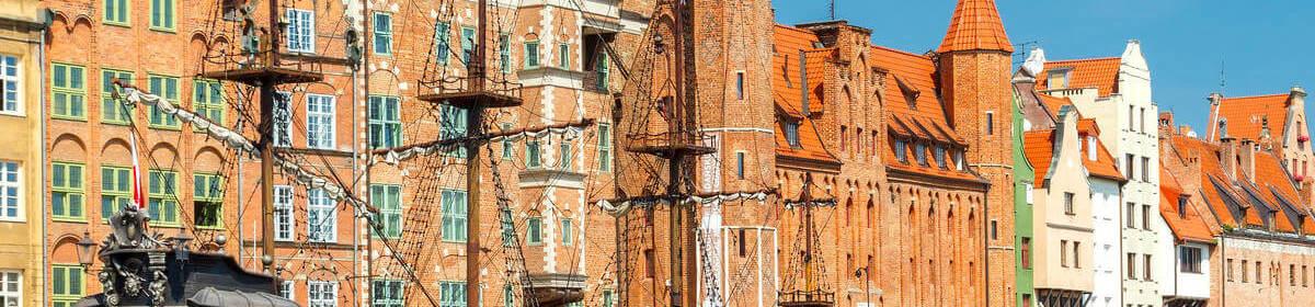 Экскурсии в Гданьске
