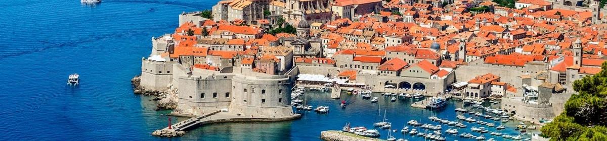 Экскурсии в Дубровнике