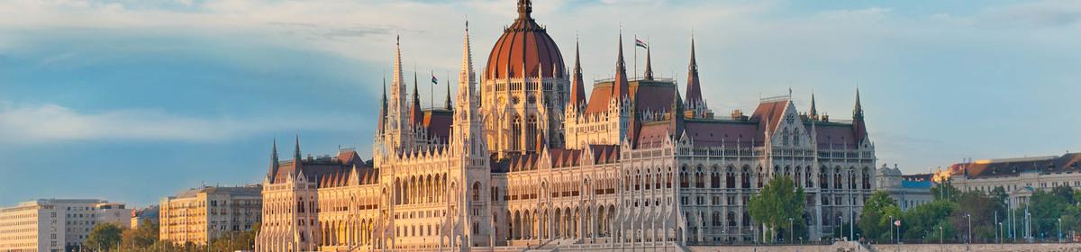 Экскурсии в Венгрии