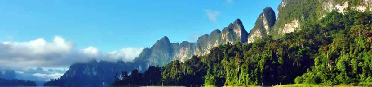 Экскурсии в Као Лаке