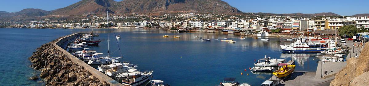 Мини-группа «Живописный западный Крит»