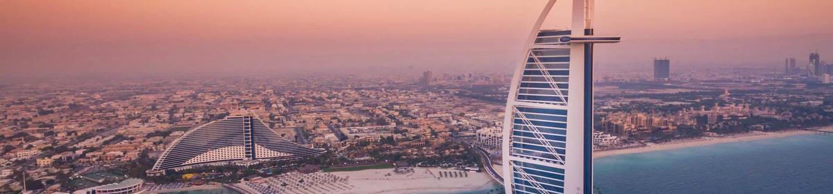 Экскурсии в Дубае